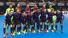 El Barça Lassa se medirá a Osasuna Magna en semis