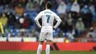 Cristiano Ronaldo vive de espaldas al gol esta temporada