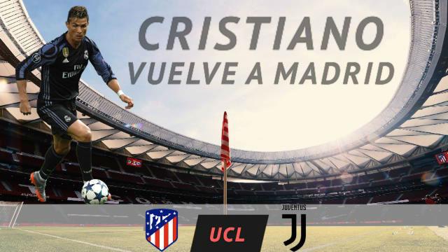 Cristiano vuelve a Madrid