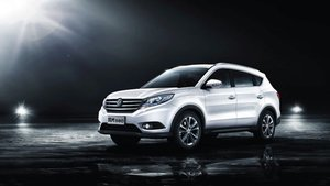 Dongfeng DFSK 580.