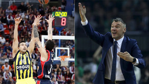 El Fenerbahçe y el Zalgiris de Jasikevicius ya están en la Final Four