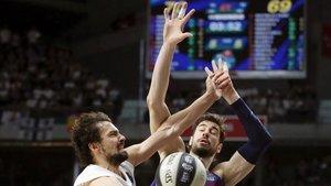 La final de la Copa del Rey de basket sigue levantando polémica