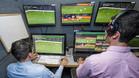 El fútbol español empezará a introducir el videoarbitraje la próxima temporada