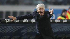 Gasperini estuvo muy cerca de llevar al Atalanta a unas semifinales de la Champions League
