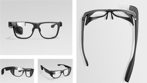 Google presenta las Glass Enterprise Edition 2