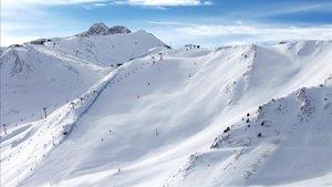 Grandvalira Resorts inaugura la temporada de esquí
