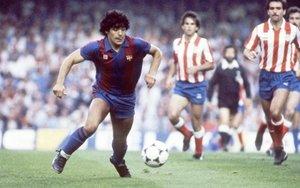 Hasta siempre, Diego