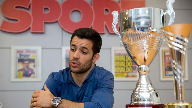 João: El Barça es el equipo donde es más fácil marcar goles