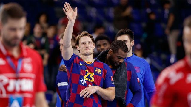 Jure Dolenec: Ahora el deporte no es una prioridad