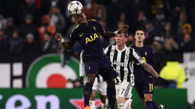LACHAMPIONS | Juventus-Tottenham (2-2): Resumen del Juventus-Tottenham