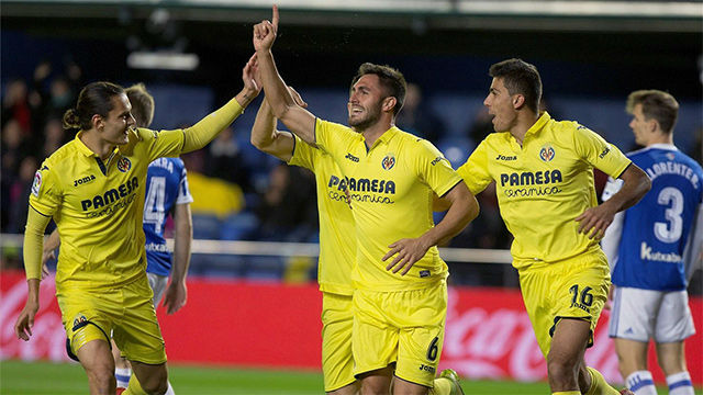 LALIGA | Villarreal - Real Sociedad (4-2)