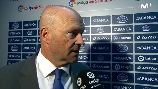 Mel: Es más difícil ganar al Madrid B que el A