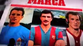 Messi recibió el Trofeo Pichichi y el Trofeo Di Stéfano