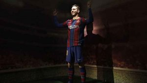 ¿Se parece Leo Messi a su replica de cera en Barcelona?