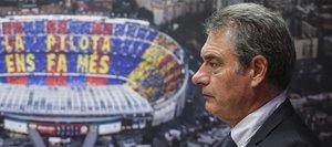 Pep Segura abandonará el Barça en breve (ES)