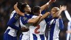Porto le sacó ocho puntos de ventaja al Nacional de Madeira