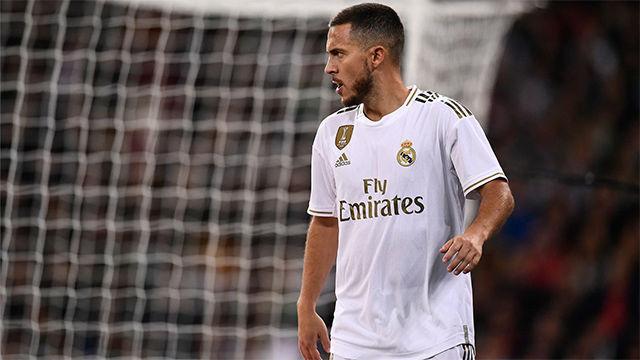 El Real Madrid mantiene líder al Barça tras el empate ante el Betis