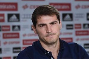 El Real Madrid ya no quiere saber nada de Casillas. Ni en Twitter...