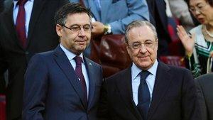 La CE recurre la sentencia favorable al Barça y al Madrid
