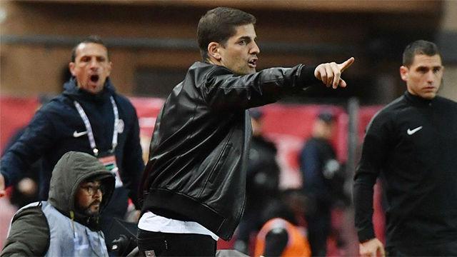 Robert Moreno: Quiero darle a los jugadores la oportunidad de desarrollar sus habilidades
