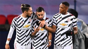 Sigue el United - Chelsea