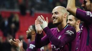 Silva ha sido pieza clave en el Manchester City.