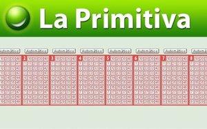 Sorteo de La Primitiva: resultados del jueves, 25 de abril de 2019