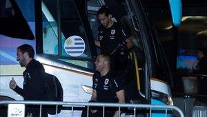 Uruguay es el favorito para llegar a semifinales