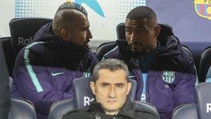 Valverde tiene muchas decisiones que tomar ante el Valladolid