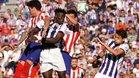 El Villarreal- Atlético puede jugarse en Miami