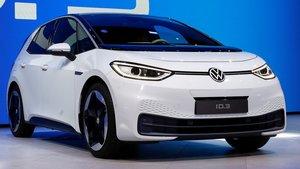 Volkswagen I.D. 3