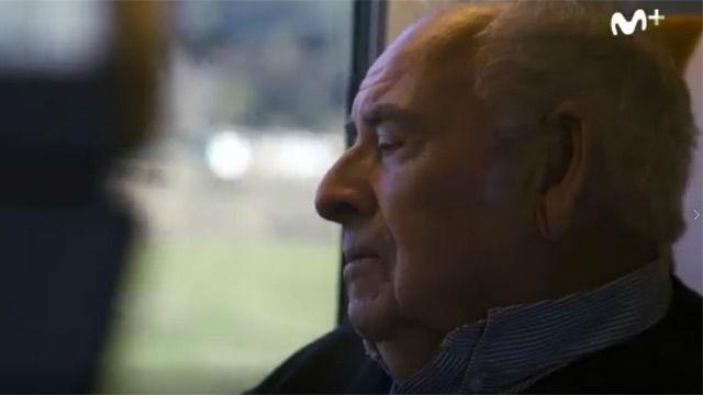 Abuelo, va por ti: la emotiva historia de Portu y su abuelo
