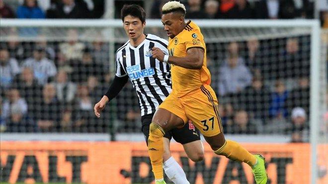 El Middlesbrough quiere de vuelta al exazulgrana Adama Traoré