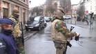 Alerta máxima en Bélgica por terrorismo