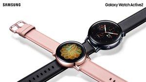 Análisis Samsung Galaxy Watch Active 2: La perfecta combinación entre elegancia y funcionalidad