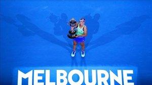 La ATP y WTA, pendientes de las fechas del Open de Australia
