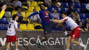 El Barça Lassa no tiene descanso este mes de noviembre