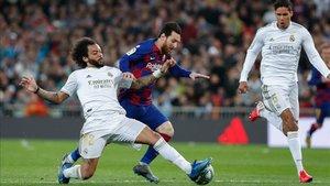 Barça y Madrid ya saben los pasos a seguir antes de volver a jugar