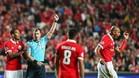 El Benfica es investigado por la policía