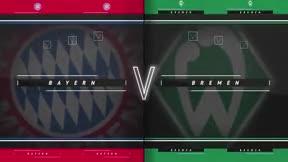 El Bremen saca un valioso punto contra el Bremen