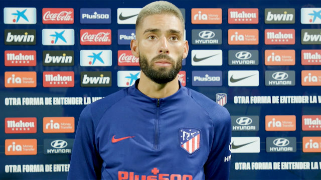 Carrasco describe las virtudes del Leipzig