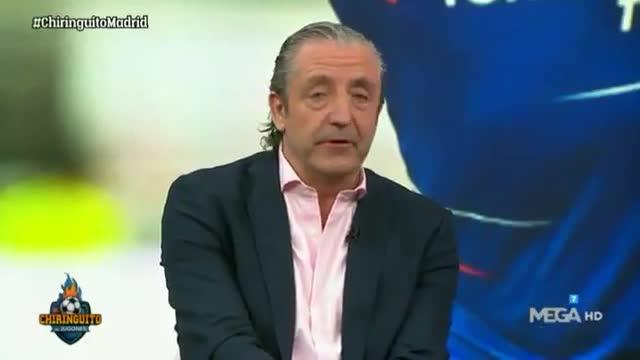 El Chiringuito desvela la presentación de Hazard y Jovic