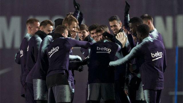 Collejas a Alba por ser el mejor deportista catalán de 2018
