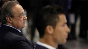 Cristiano Ronaldo pide una mejora de su contrato