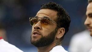 Dani Alves ha dejado claro que es el jugador con más títulos de la historia