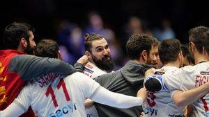 España confía en empezar ganando la Ronda Principal