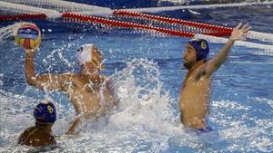 España se medirá a Grecia en los cuartos de final del Europeo
