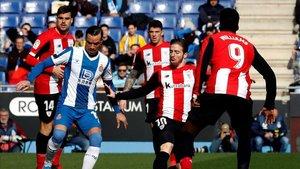 El Espanyol arañó un punto pero sigue sin ganar en casa
