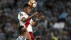 Exequiel Palacios fichará por el Real Madrid