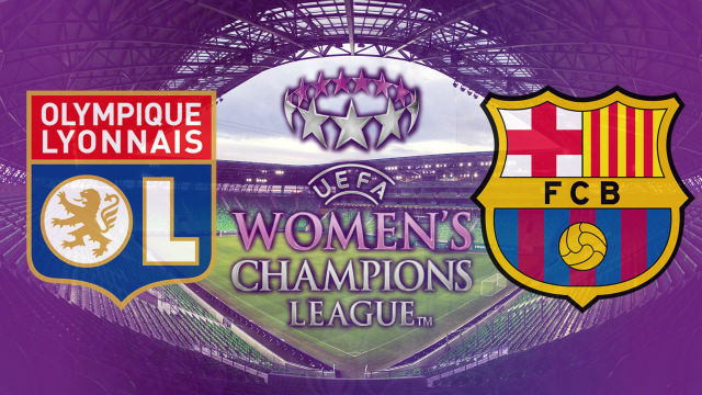 La final de la Womens Champions League: El partidazo que viene